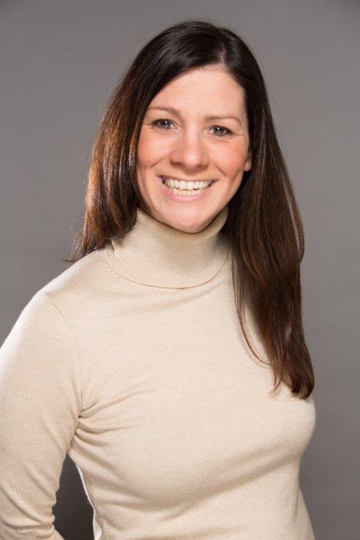 Heather Bagshaw, Catskill, N.Y. Village president