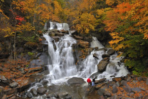 Kaaterskill Falls Catskill NY