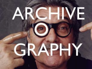 archiveography