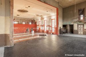 Original Hudson Opera House