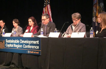 New York State Sustainable Development Conference