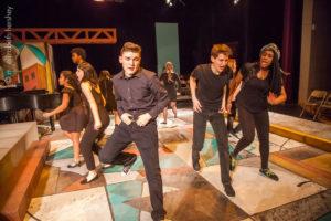 Free after school program - LUMBERYARD Young Performers